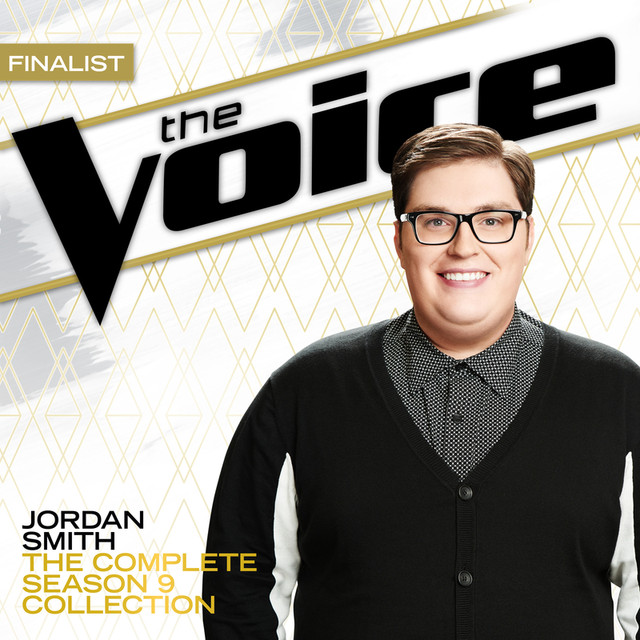 Chandelier - The Voice Performance, a song by Jordan Smith on Spotify