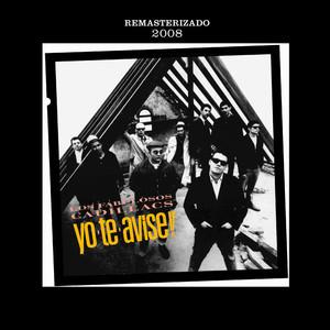 Los Fabulosos Cadillacs El genio del dub cover