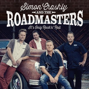 Simon Crashly And The Roadmasters, Letter To My Baby på Spotify