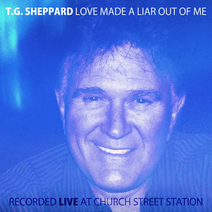 Love Made A Liar Out Of Me, Live At Church Street Station