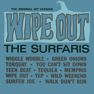 Wipe Out And Surfer Joe And Other Popular Selections By Other Famous Instrumental Groups album