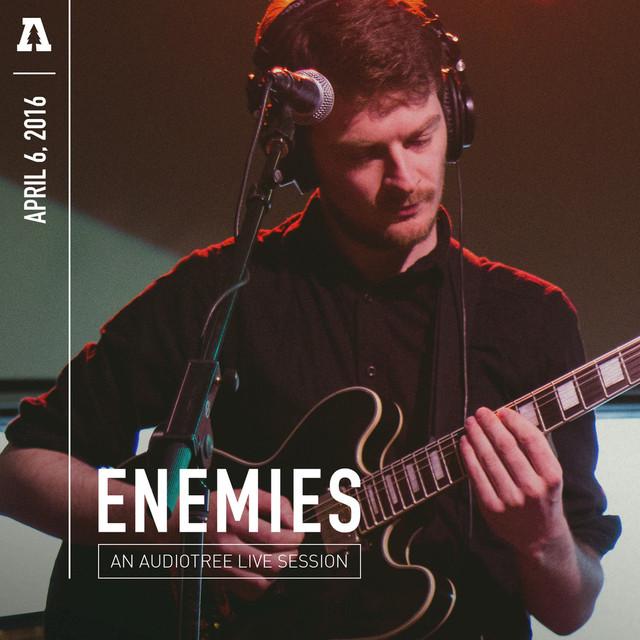 Enemies on Audiotree Live