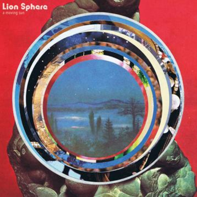 Lion Sphere