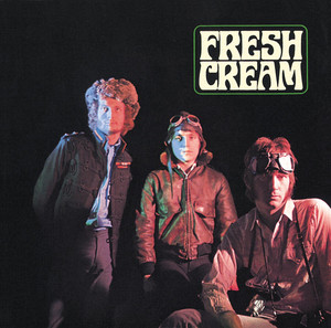 Fresh Cream album