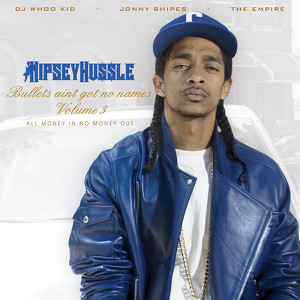 Bullets Aint Got No Name Vol. 3 Albumcover