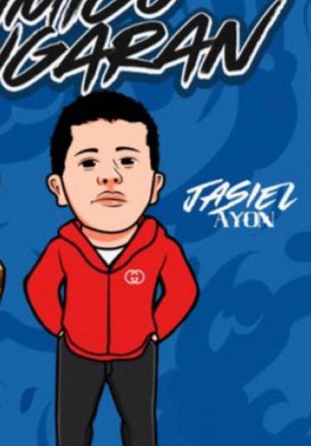 Jasiel Ayon