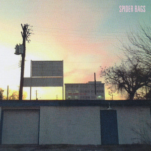 Spider Bags - Someday Everything Will Be Fine