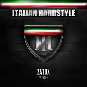 Italian Hardstyle 020 Albumcover