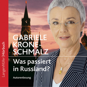 Was passiert in Russland? Audiobook