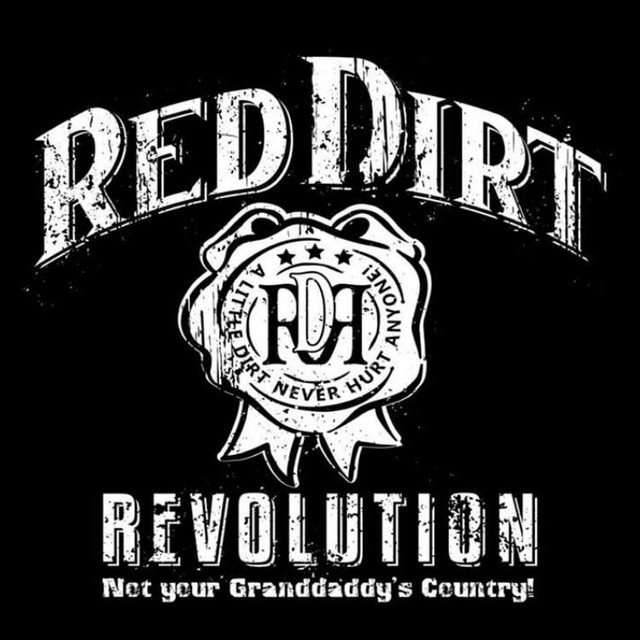 Red Dirt Revolution