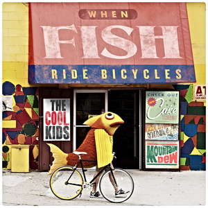 When Fish Ride Bicycles (Clean) album