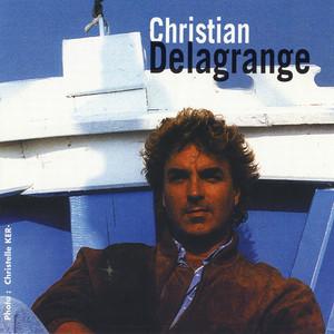 Christian Delagrange Sans Toi Je Suis Seul cover