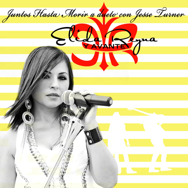 Juntos Hasta Morir a dueto con Jesse Turner