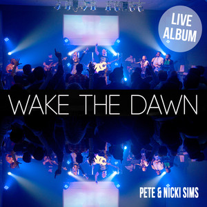 Wake The Dawn Albumcover