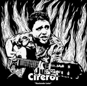 Haciendo Leña - Juan Cirerol