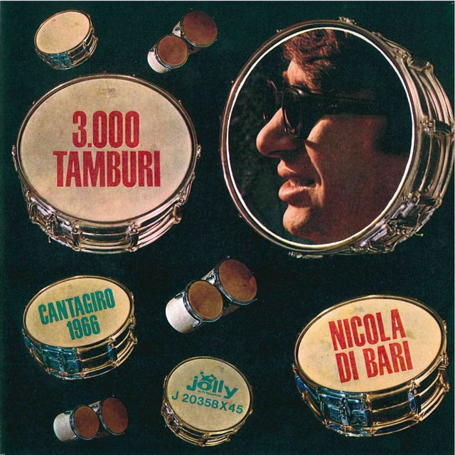 3.000 tamburi