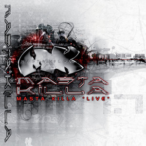 Masta Killa GZA/Genius Duel of the Iron Mic cover