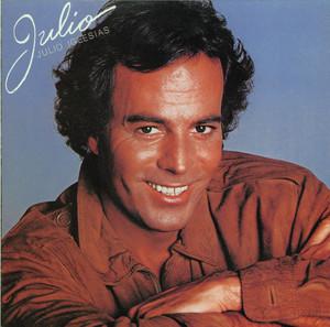 Julio Iglesias Paloma cover