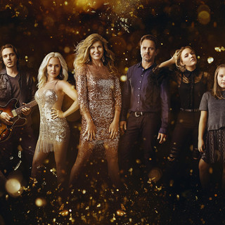 Nashville Cast, Clare Bowen Crazy Tonight cover