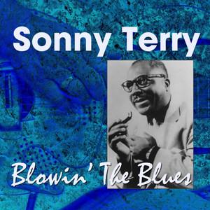 Blowin' the Blues album