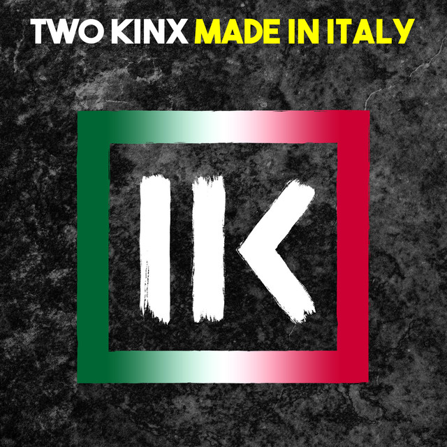 Two Kinx