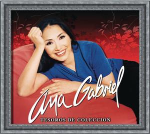 Tesoros de Colección -Ana Gabriel album
