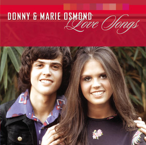 Donny Osmond, Marie Osmond Together cover