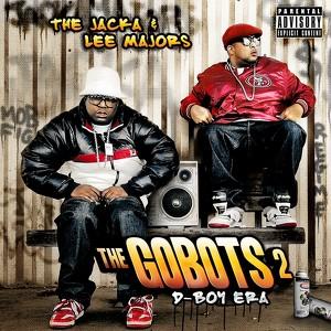 The Gobots 2: D-Boy Era Albumcover