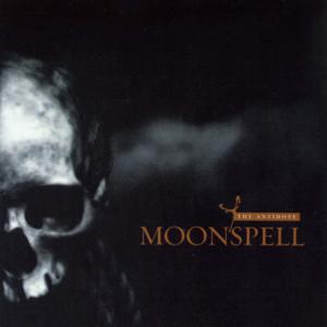 Moonspell everything invaded lyrics
