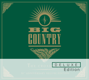Big Country Chance cover