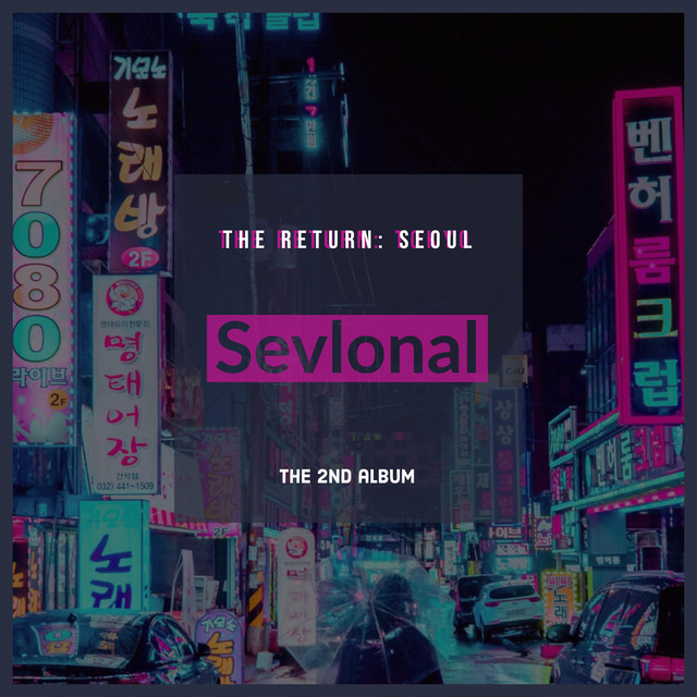 The Return : Seoul