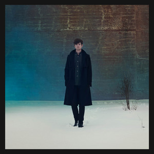 James Blake Retrograde cover