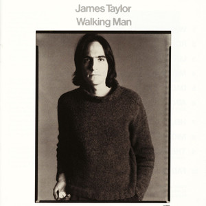 Walking Man - James Taylor
