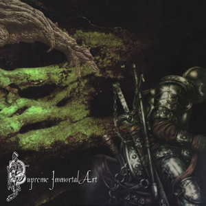 Supreme Immortal Art album