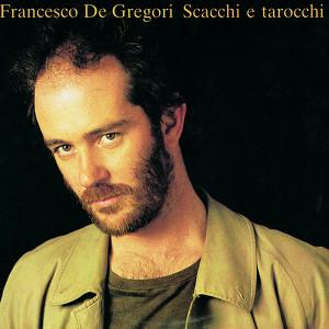 Scacchi E Tarocchi Albumcover