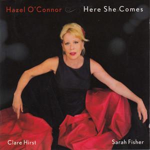 Here She Comes album