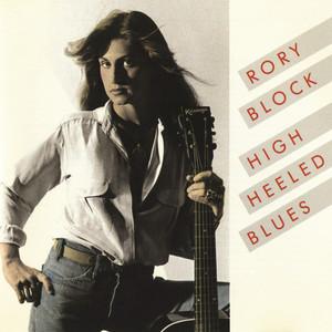 High Heeled Blues album
