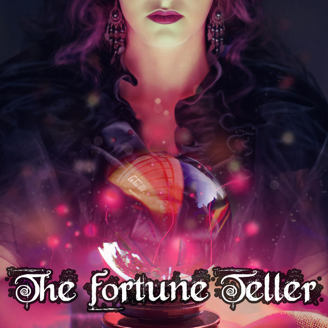 The Fortune Teller – New Age Music with Nature Sounds