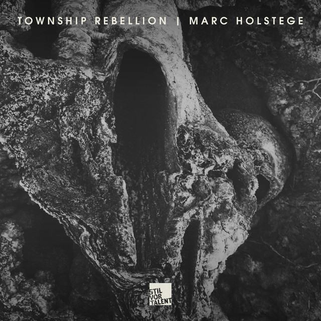 Township Rebellion, Marc Holstege
