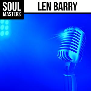 Soul Masters: Len Barry album