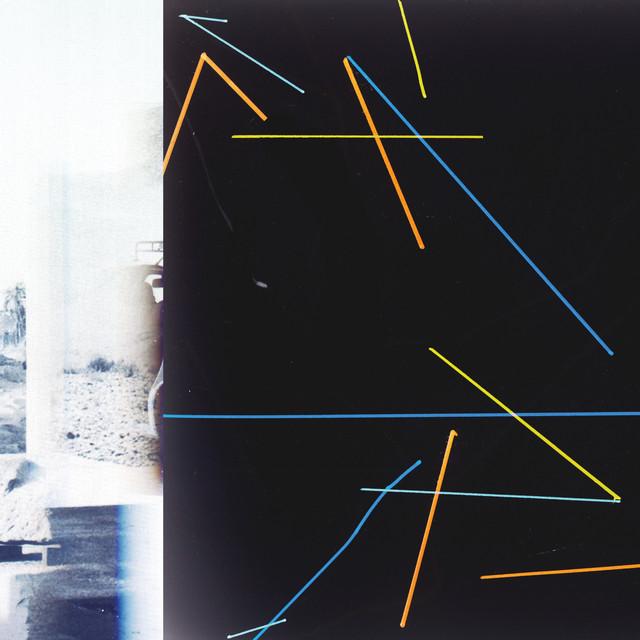 Album cover for Memory Streams by Portico Quartet