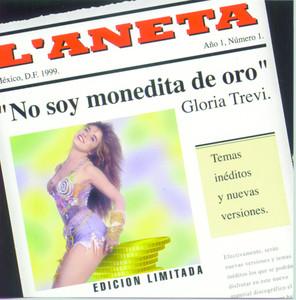 No Soy Monedita De Oro Albumcover