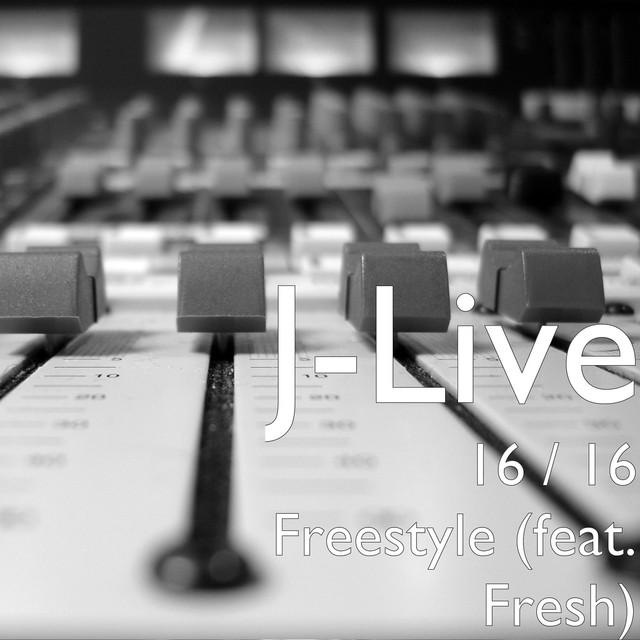 16 / 16 Freestyle (feat. Fresh)