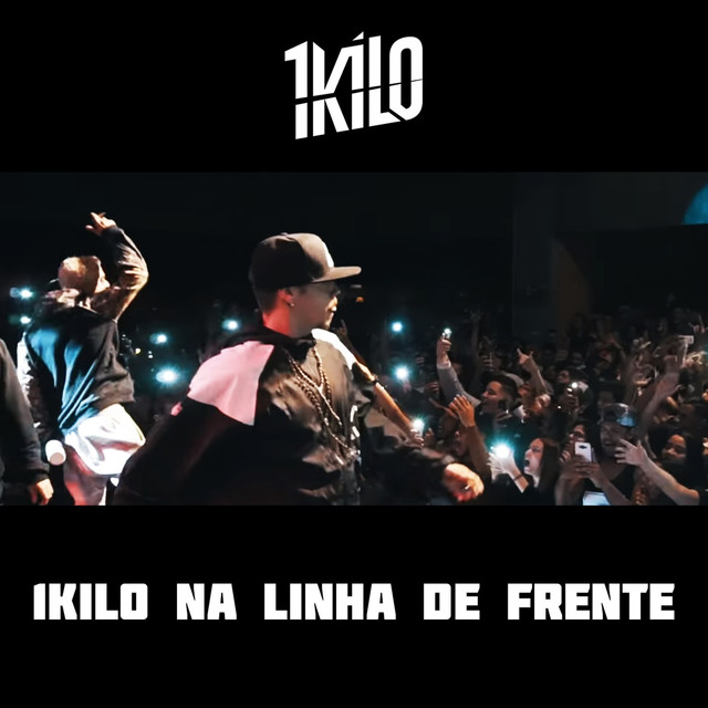 1kilo Na Linha de Frente (feat. Pablo Martins, Mz, Knust, Pelé MilFlows, DoisP, Funkero, Sadan & Xamã)