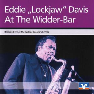 Live At the Widder-Bar album