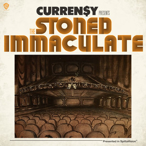 Curren$yPharrell Williams Chasin' Papers - feat. Pharrell cover