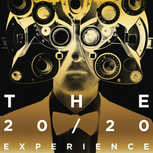 The 20/20 Experience - The Complete Experience Albumcover