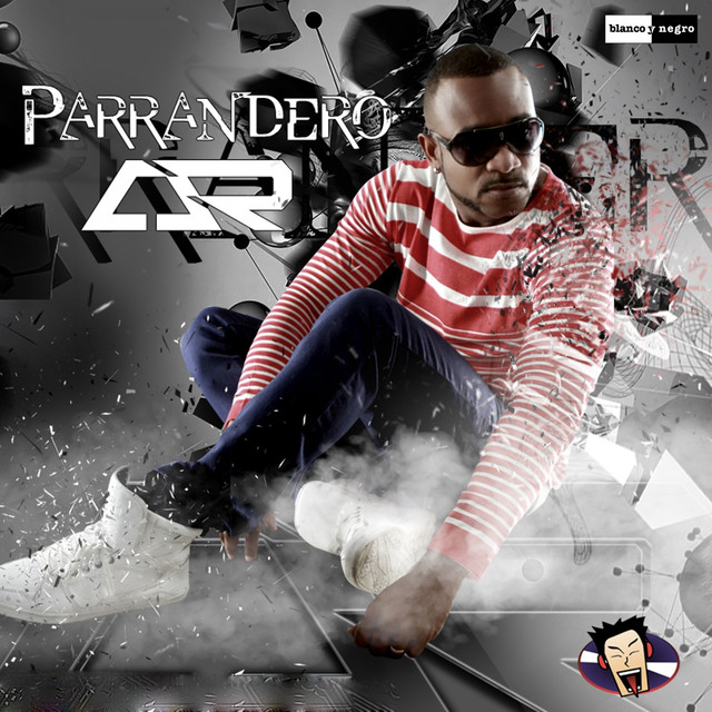 aldo ranks parrandero