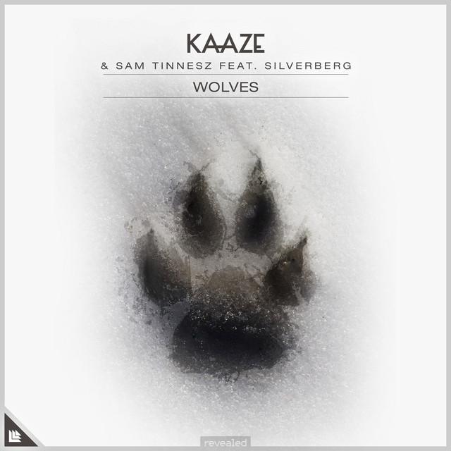 KAAZE & Sam Tinnesz & Silverberg - Wolves