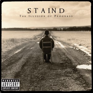 The Illusion Of Progress Albumcover